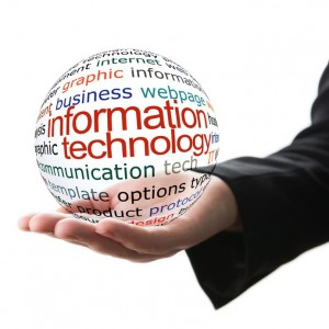 Choose a domain name to represent your business or interest.