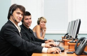 Customer Service and Technical Support Staff